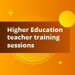 Higher Education trainings 2021