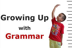Grammar in the Primary School