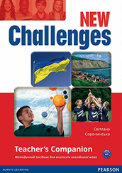 New Challenges Teacher's Companion