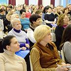 "Семінар з підготовки до ЗНО ""The Listening Part of ZNO 2018: Challenge Accepted!"" в Одесі"