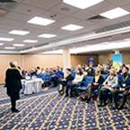 Щорічна конференція навчальних закладів-партнерів Pearson