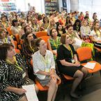 Форум дошкільної англомовної освіти «English Language Learning in Pre-School Education in Ukraine»