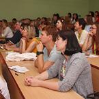 Серія семінарів New Dimensions in Assessment and Learning у Вінницькому педагогічному університеті імені Михайла Коцюбинського