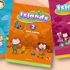 Islands - ідеальний ресурс для вивчення англійської мови в початковій школі