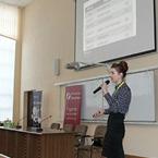 Перший регіональний професійний форум фахівців з англійської мови у м Житомир