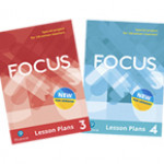 FOCUS LESSON PLANS