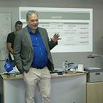 """Вперше в Україні: міжнародний сертифікат з викладання ділової англійської   """"First Certificate in Teaching Business English"""" ( LCCI)"""