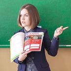 Серія тренінгів для вчителів англійської мови в м. Черкаси