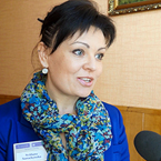 Семінар з підготовки до ЗНО 17 лютого 2016 в м. Обухів