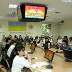 Серія семінарів з Робертом Хартіганом у м. Дніпропетровськ