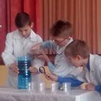 Конкурс-захист учнівських проектів з іноземної мови «Еко-Град»