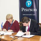 Договір про співпрацю з Київським національним торговельно-економічним університетом