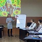 Семінар та демонстраційні уроки у м. Кропивницькому