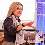 Towards ZNO 2016: Exam Readiness у Харкові. Серія тренінгів із підготовки учнів до ЗНО з англійської мови для вчителів