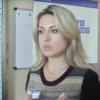 """""""Алгоритм найефективнішої підготовки до ЗНО"""" - семінар практикум в м. Пирятин [відео]"""