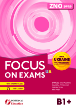 Focus on exams